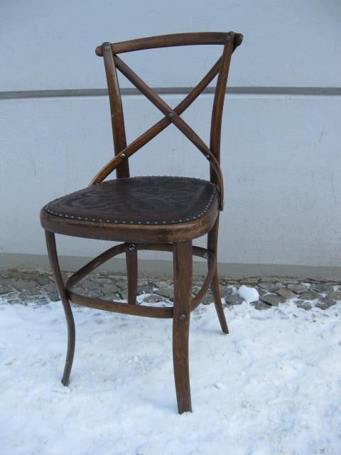 klassisch thonet antik ulrich fries. Black Bedroom Furniture Sets. Home Design Ideas