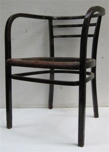 sammlung thonet antik ulrich fries. Black Bedroom Furniture Sets. Home Design Ideas